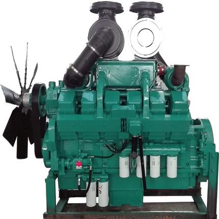 مصنع DIRECT العرض المباشر CCEC KTA38 المحرك التجميع