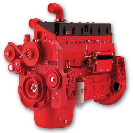 عالية الجودة الأصلية الكمون المحرك سلسلة QSM