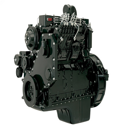 HIGH QUALITY CUMMINS ENGINE B5.9 SERIES
