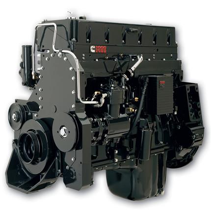 M11 HIGH HOUSEPOWER ENGINE ASSEMBLY FOR HEAVY GENERATOR