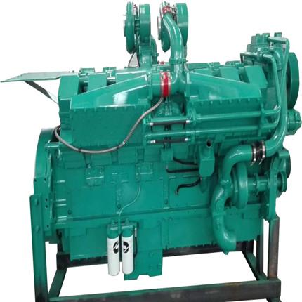 ORIGINAL HIGH QUALITY CCEC K50 CUMMINS ENGINE ASSEMBLY
