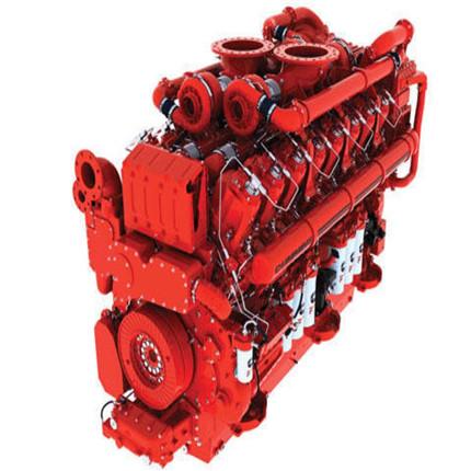 ORIGINAL HIGH QUALITY FOTON CUMMINS ISF3.8 ENGINE