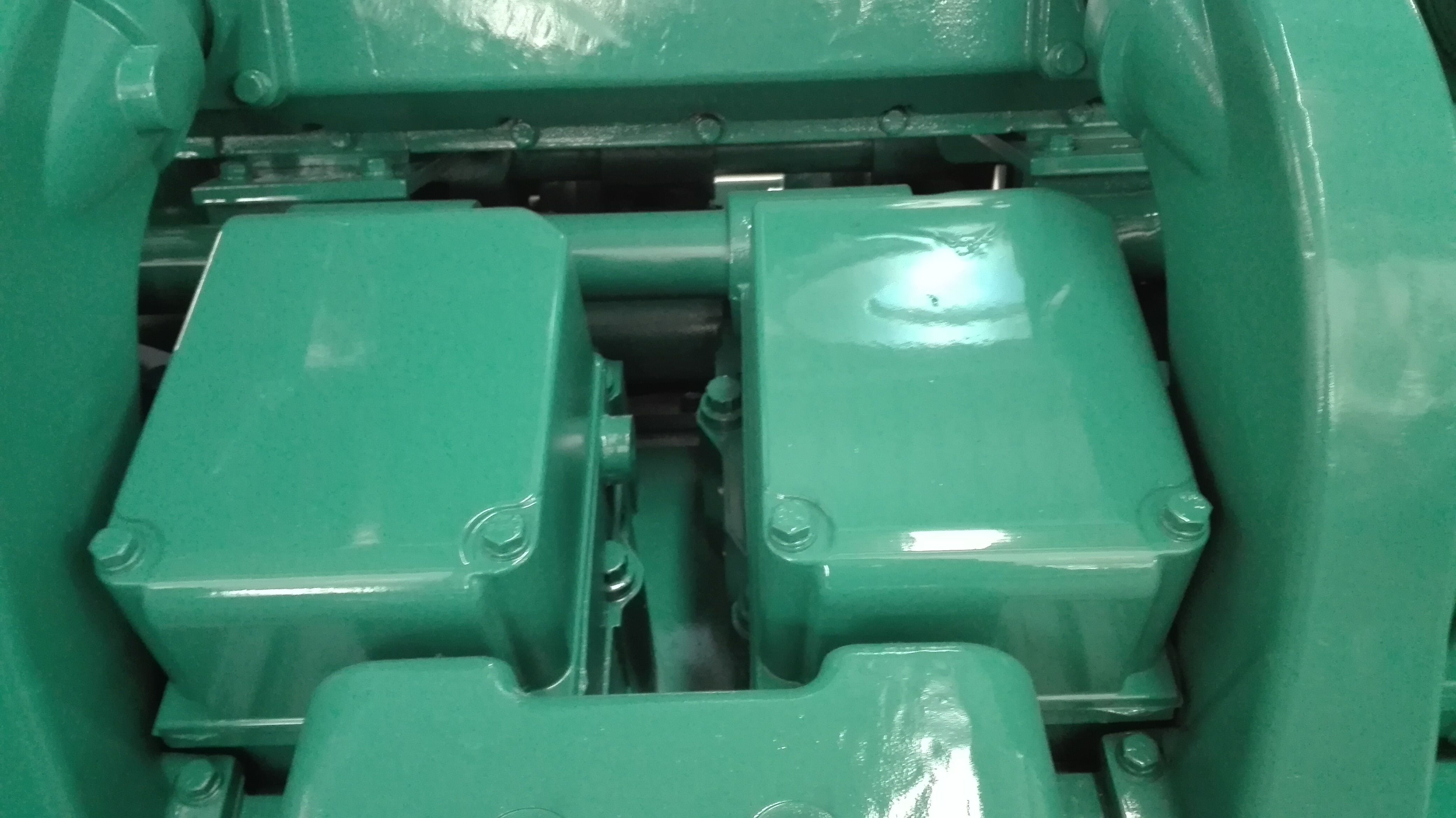 FACTORY DIRECT SUPPLY CCEC KTA38 ENGINE ASSEMBLY