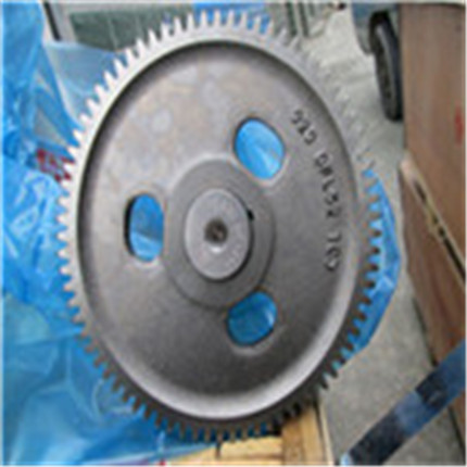 BPM 42 & 508 wood pellet mill